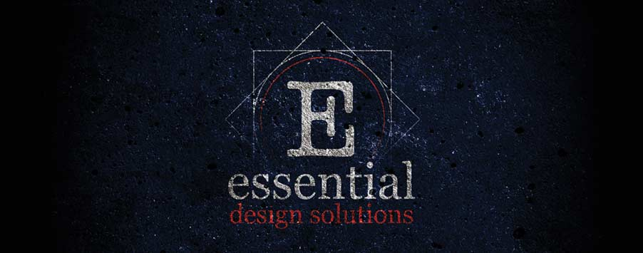 essential design background